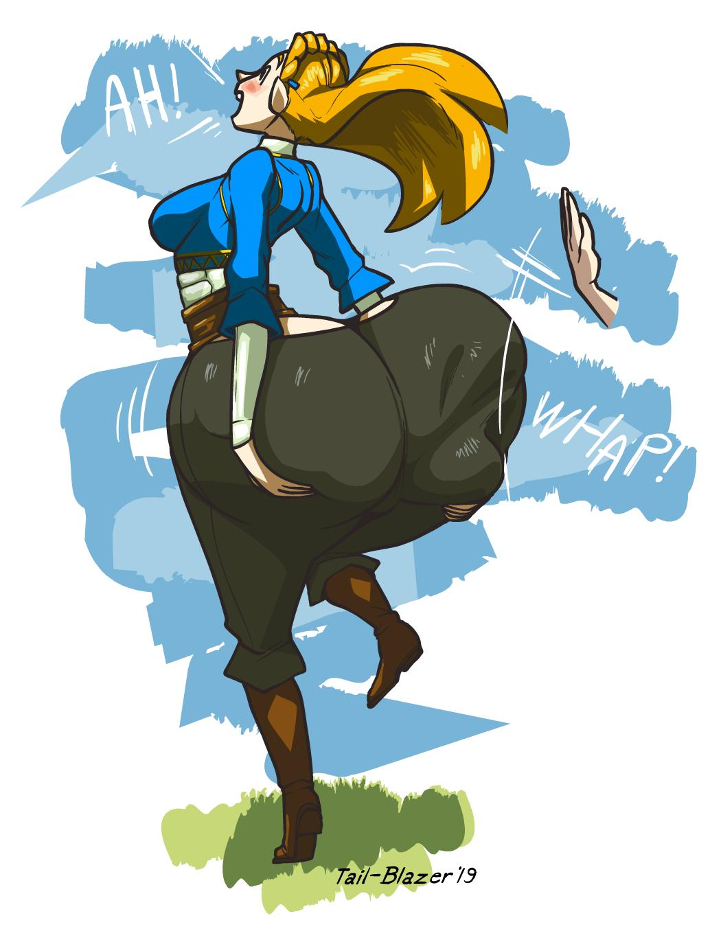 the breath of wild ass Is yoshi male or female