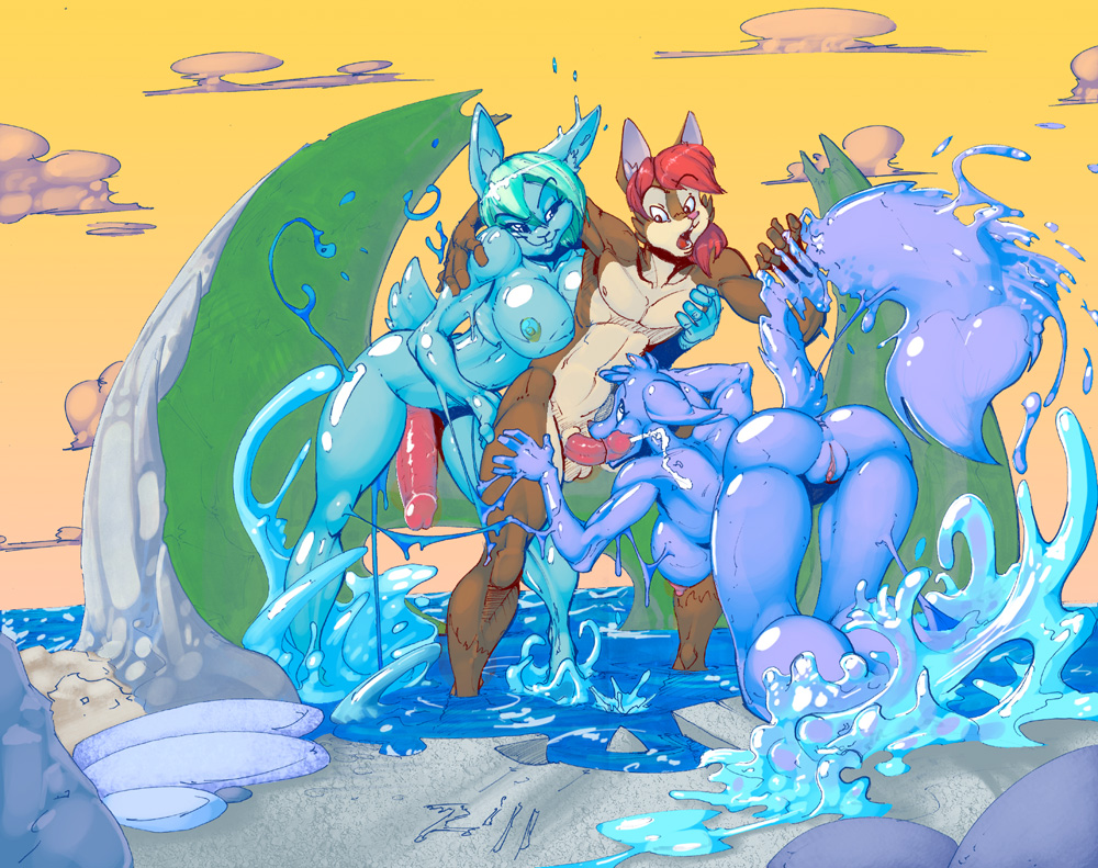 mewtwo or is female male Dragon ball z female broly