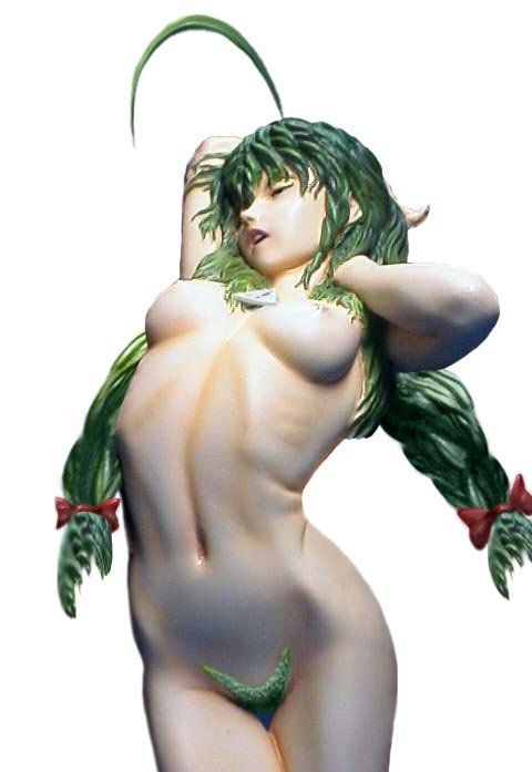show how fart those tits me Dust an elysian tail hentai