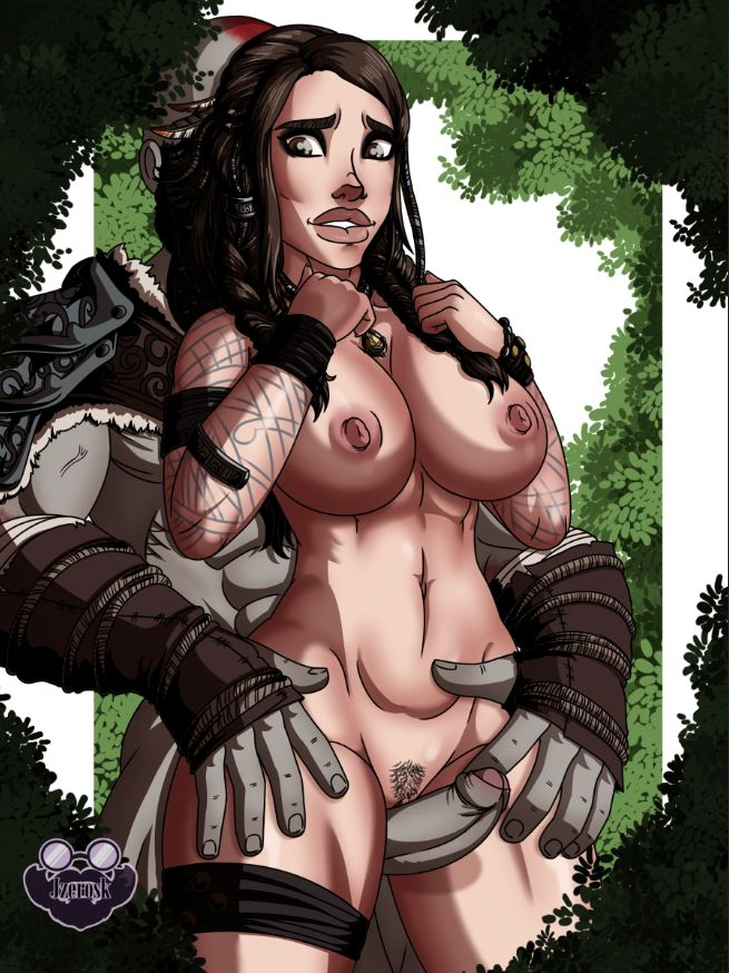 johnsons gallery big of erotica Red dead redemption 2 hentai