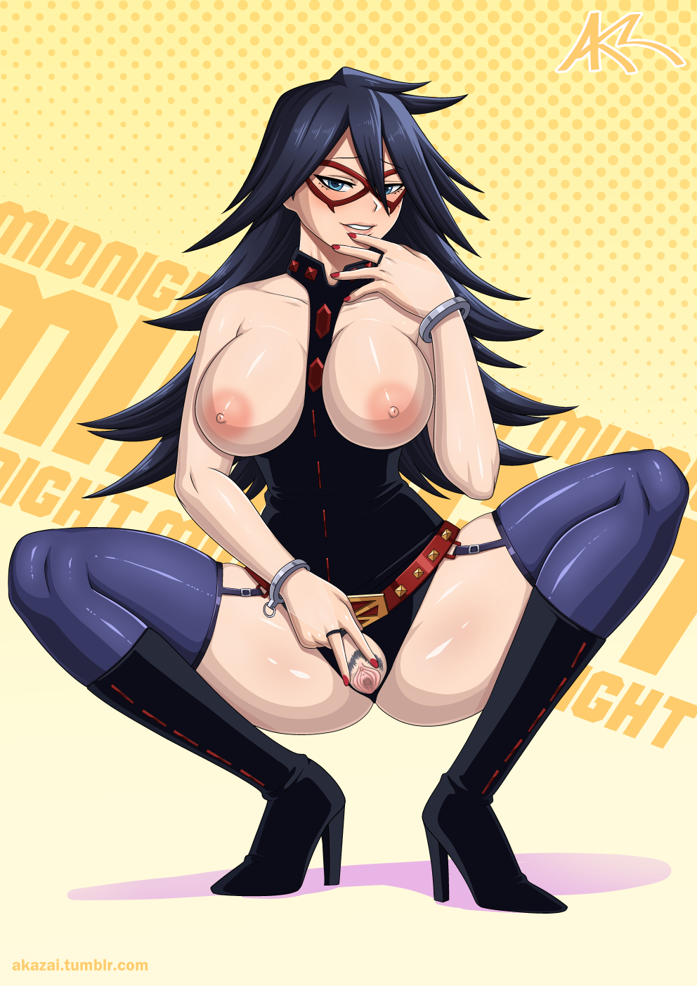 midnight my academia hero Team fortress 2 scout mom