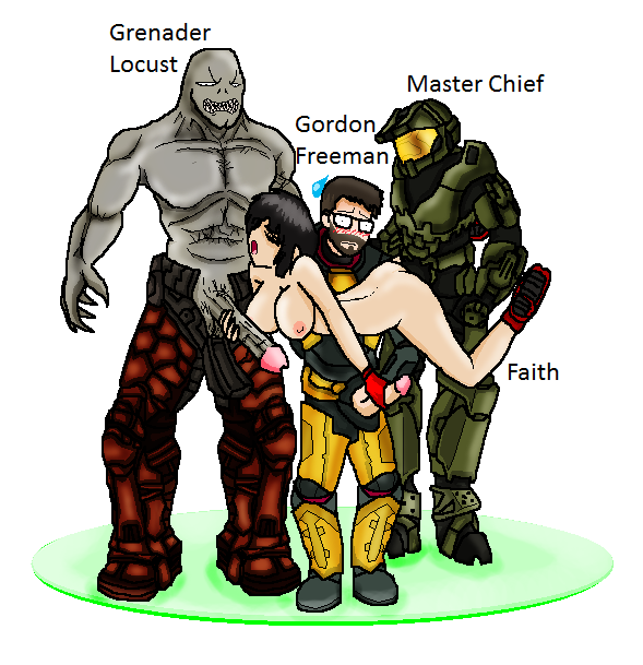 gears war naked of sam A friendly orcs daily life