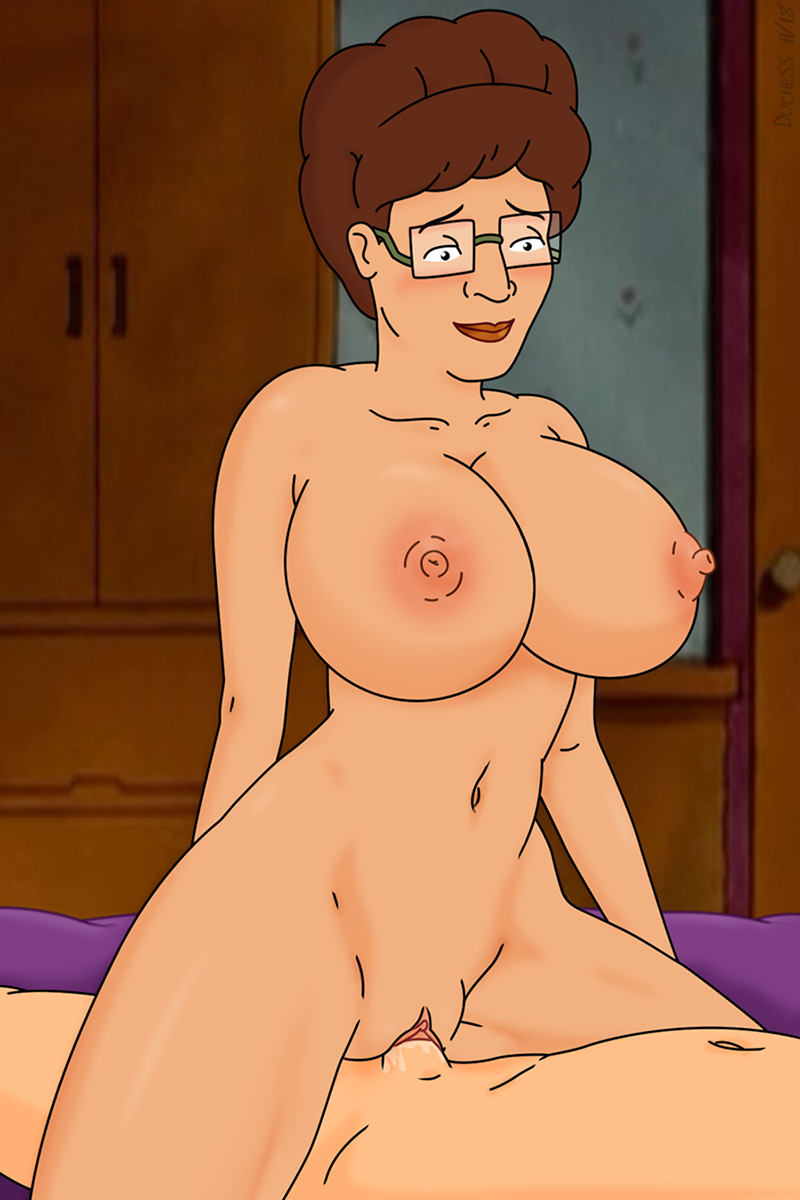 pics sex of hill the king Nazz from ed edd and eddy