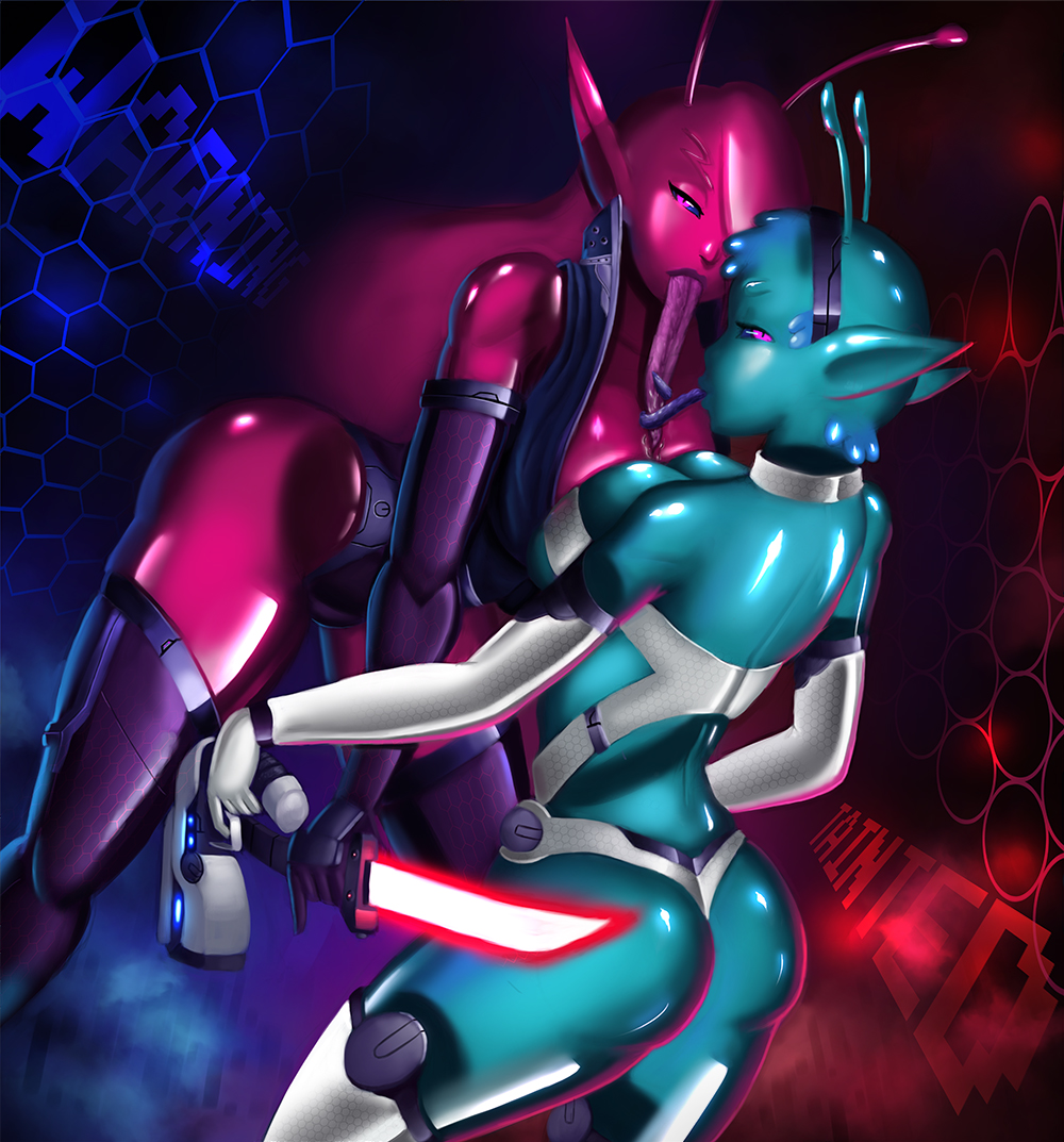 in space suula tainted trials How to get kommo-o