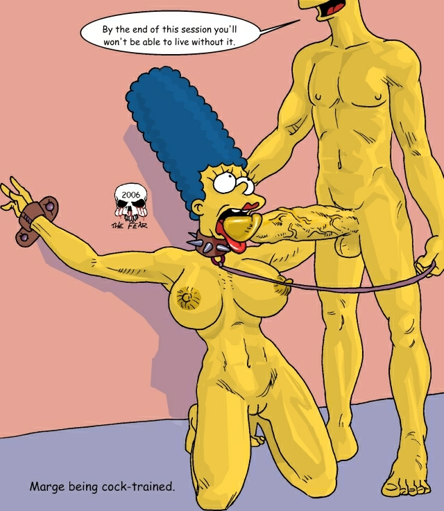 naked bart simpson with marge Conker live and reloaded jugga