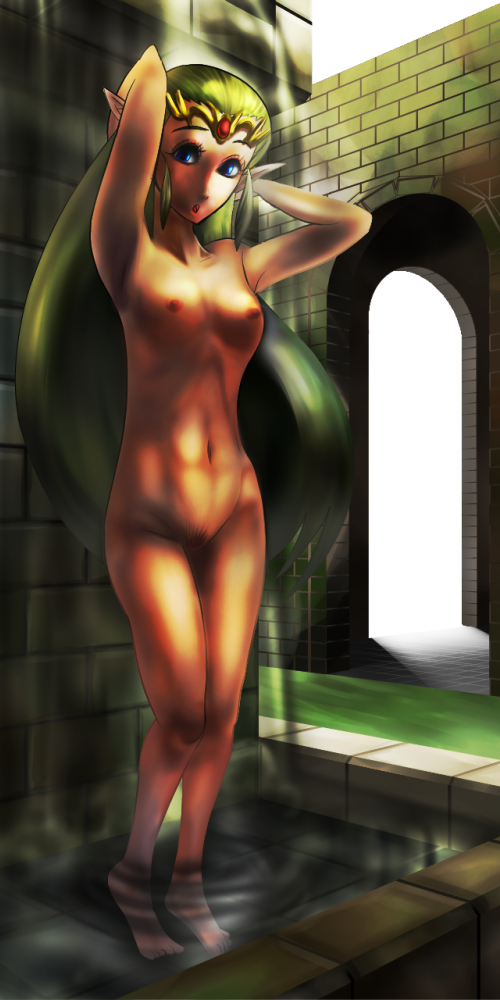 is of ocarina old time how in saria Enter the gungeon alternate costume