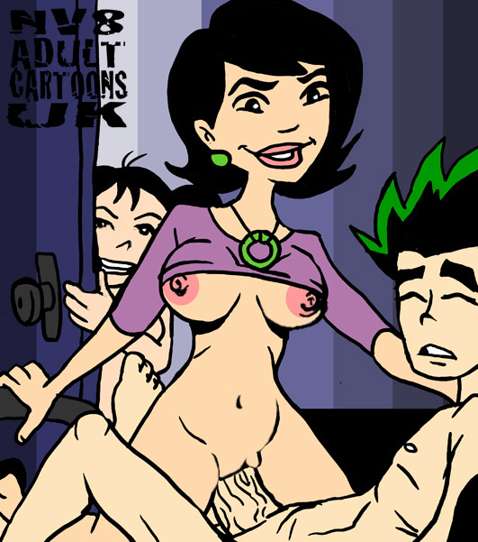 spud jake long dragon american and stacey Speed o sound sonic hentai