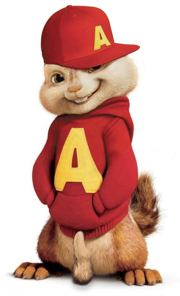 alvin the eleanor chipmunks and Streets of rage naked blaze