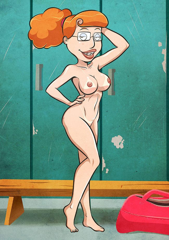 guy animated family Fallout 4 cait nude mod