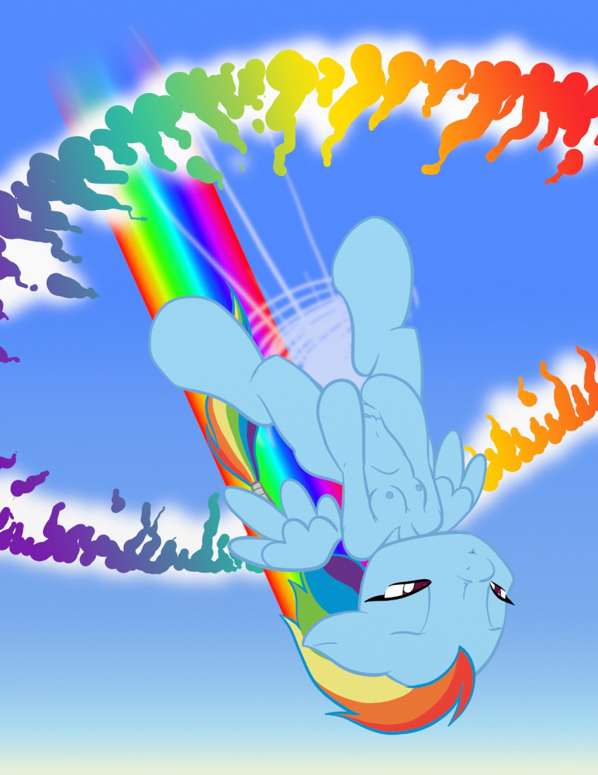 my pony of pictures rainbow little dash Fire emblem fates hana hentai