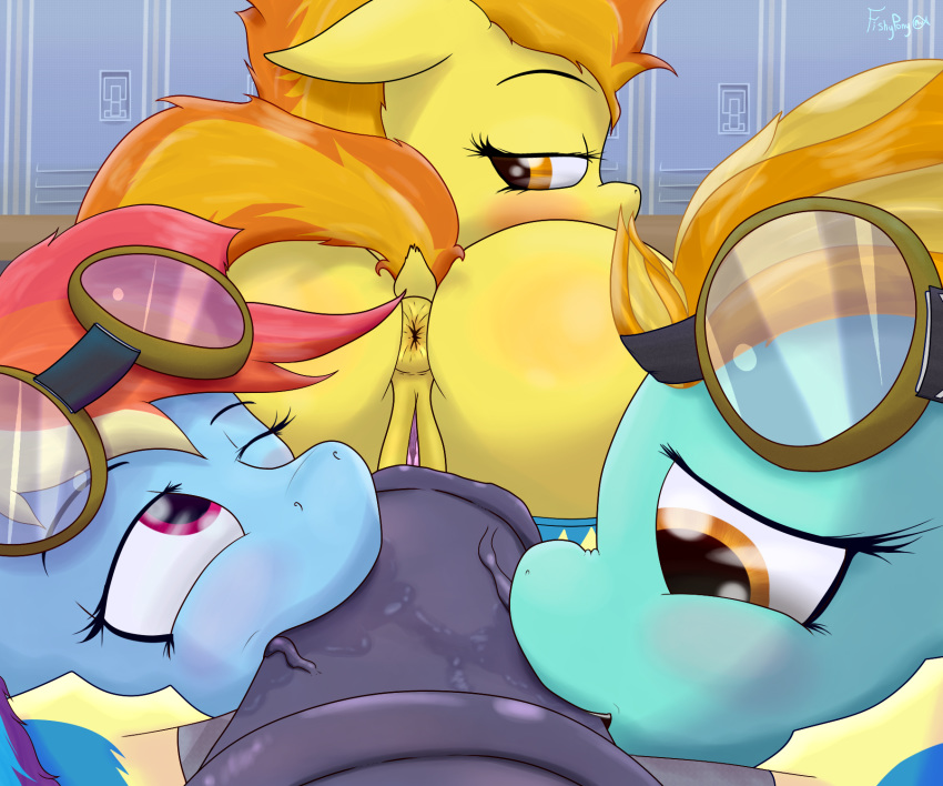 pictures dash my pony of little rainbow Amazing world of gumball molly