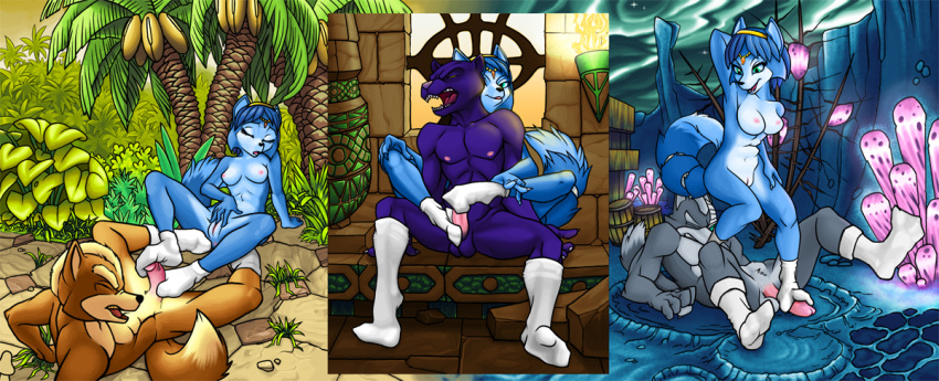 r. crystal nude fox List of experiments lilo and stitch