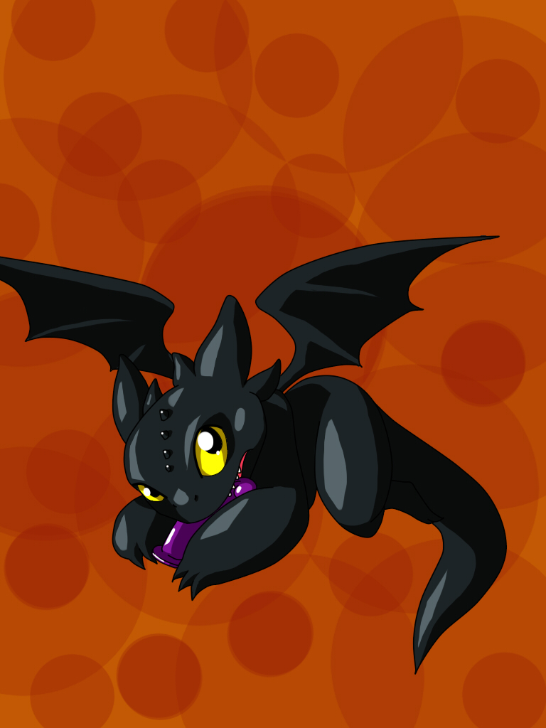 hentai to train dragon toothless how your Yuki is this a zombie