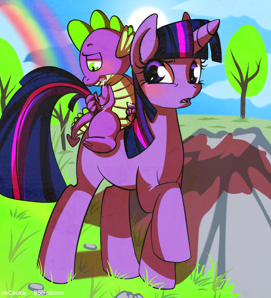 rarity mlp spike and fanfiction Who is serena in pokemon