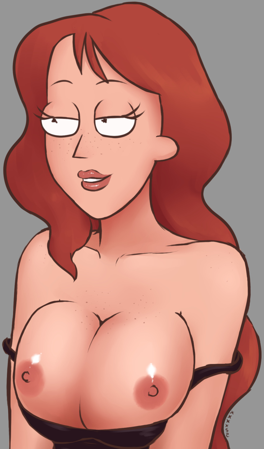 morty drool rick and rick Resident evil revelations 2 porn